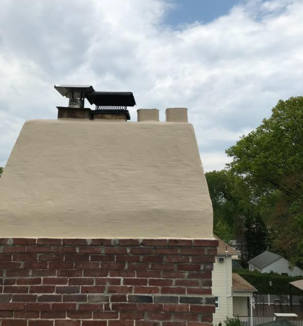 Chimney Services And Repair Elite Chimney New Jersey